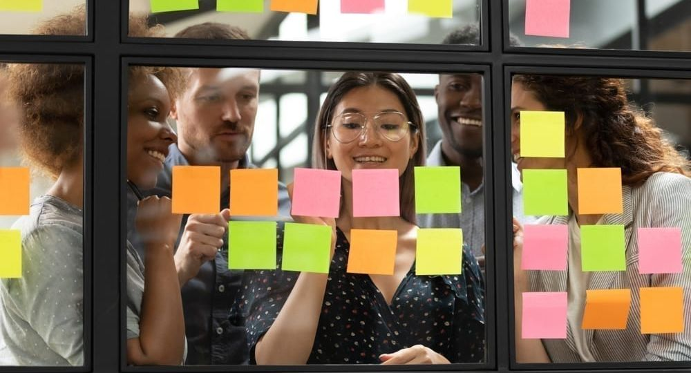How Agile Fits In A Post-COVID World
