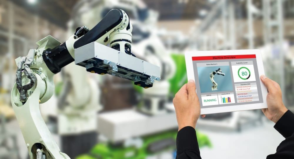 What Is Industrial AI And Why Do We Need It Right Now_